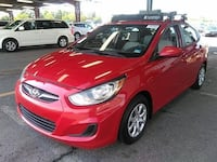 2013 Hyundai Accent GLS 4-Door Woodbridge