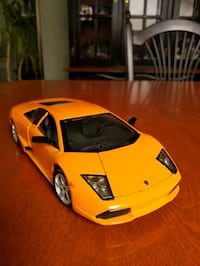 *Perfect condition* Openable 1:18 Lamborghini Murc Dollard-des-Ormeaux, H9G 1R5