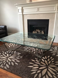 Solid iron coffee tables and end tables  Oakville, L6H 6T1