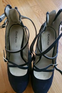 Bebe pumps size8 Portsmouth, 23707