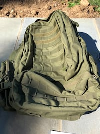 Military Style Survival Pack Falls Church, 22042