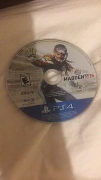 ps4 madden 15 Falls Church, 22042