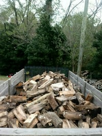 Seasoned firewood read for delivery $285 delivery  69 km