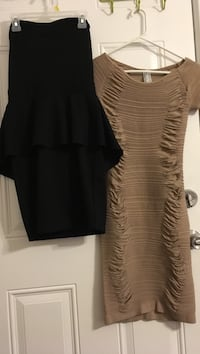 Women's dresses size small San Angelo, 76901
