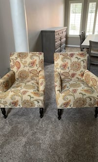 Set of Pier 1 Chairs  Henderson, 89012