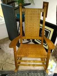 Excellent condition rocking chair Alexandria, 22315