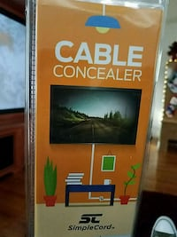 Two New Cable Concealers Dix Hills, 11746
