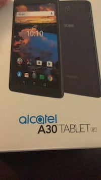 Brand new Alcatel A30 tablet 8inches...never opened... Ottawa, K1C 7S2