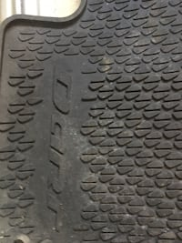 Winter mats  for 2013 Dodge Dart perfect condition Sussex, 07461