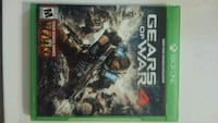 Gears of War 4 (Xbox One) Reno, 89502