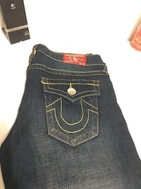 Sz 28 brand new true religion jeans  Waterloo, N2L 5Z3