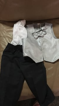 12-18 month infant boy suit St Catharines, L2N 7N9