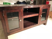 Tv/ entertainment stand