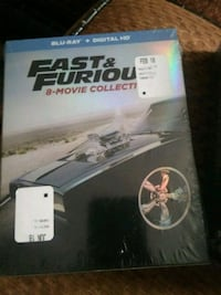 All 8 fast and furious Reno, 89512