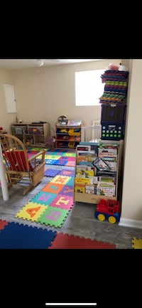 Sale everything for daycare Fairfax, 22031