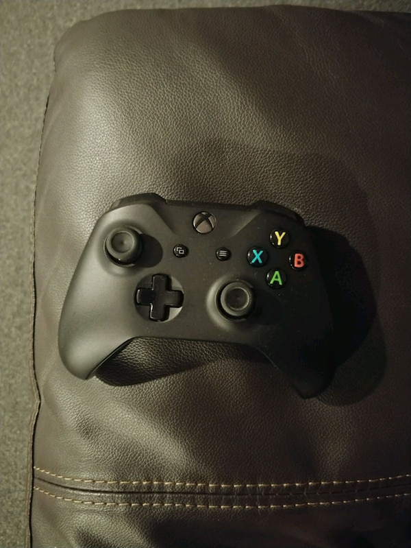 xbox one s new controller