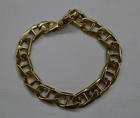 14kt yellow gold bracelet 36.9 grams 9 inches long Baltimore, 21205