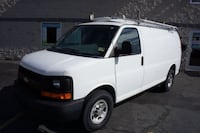 2013 Chevrolet Express 2500 Cargo Woodbridge , 22191
