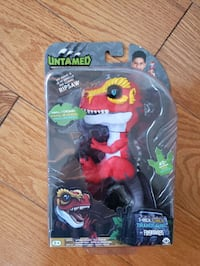 Untamed T-Rex by Fingerlings - Ripsaw Mississauga, L5B 4N3