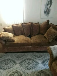 Couch and love seat  Lancaster, 93534