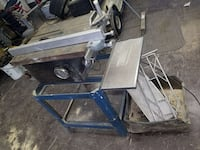 Tablesaw Cleveland, 44102