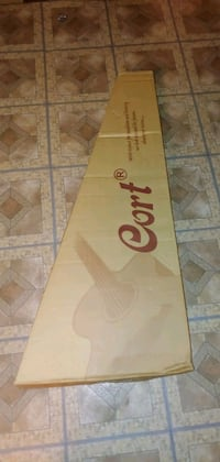 Cort Earth 100 Series Accoustic Guitar Chicago, 60632