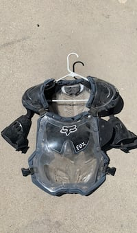 Women's chest protector