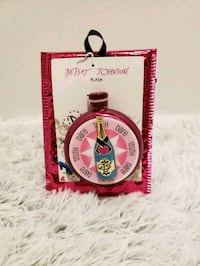 Betsey Johnson truth or dare flask Winchester, 22601