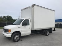 Ford - econoline - 2005 West Palm Beach, 33415