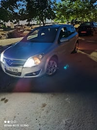2008 Opel Astra HB 1.6 115 PS COSMO