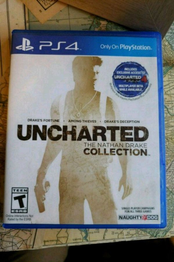Uncharted: thr nathen drake collection 6693d210-1c41-4072-88b4-d6ee91652019