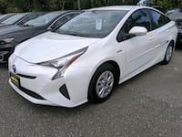 2016 Toyota Prius Bowie