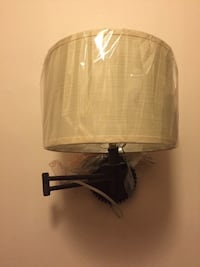 WALL LIGHT FIXTURE SCONCE NEW