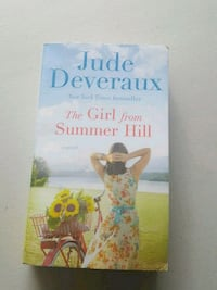 The girl from summer Hill (book) Port Coquitlam, V3B 7N7