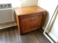 Mid Century end table - American of Martinsville Glendale, 91207