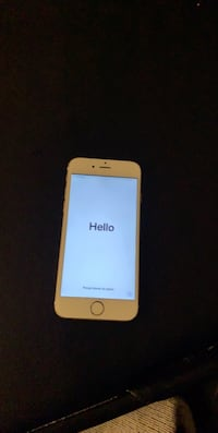 I phone 6 8/10 condition  Mississauga, L5M 1C9
