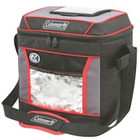 Coleman 30-Can Insulated Soft Cooler with 24-Hour  Riverside, 92509