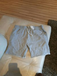Gray womens shorts (brand new) Verdun, H4H