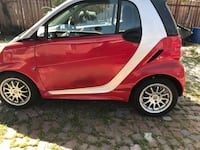 smart - ForTwo - 2013 Los Angeles, 90011
