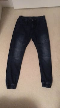 CSG Jean Joggers: men's medium Ottawa