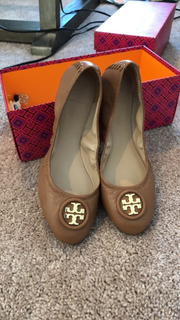 7965faae85d1 Used Brand New Tory Burch Shoes for sale in Morristown - letgo