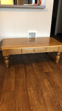 Coffee Table Vancouver, 98683