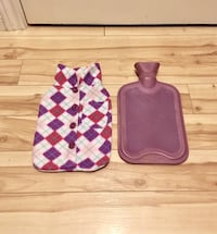 Hot Water Bottle Halifax, B3M 1B4