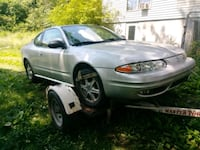 Oldsmobile - Alero - 2004 Whitwell, 37397