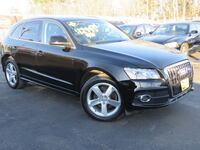 2012 Audi Q5 for sale Weymouth