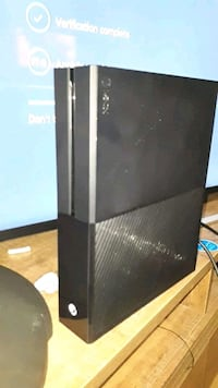 Xbox One W/ Controller + GamesONLY POSTED 4 OneDay Edmonton, T5T 1M1