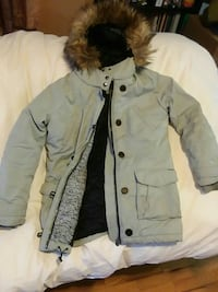 Women's winter coat