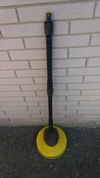 Karcher floor power washer attachment. Guelph, N1G 2P9