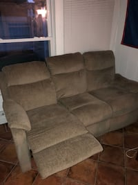 Reclining chairs and couch Brand New! Framingham
