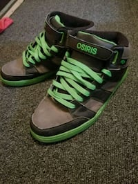 green osiris size 13 Richland, 99352